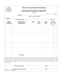 Claim Report Template Expense Form Templates Free Template For Small Business