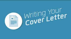 How To Write A Cover Letter Youtube Writing Your Cover Letter Workindenmark
