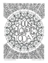 Free Holiday Coloring Pages For Adults Mycoloring