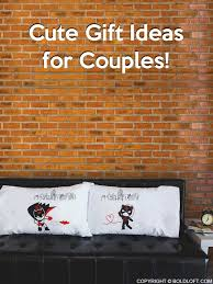 cute valentines day gift ideas for couples via missmalaprop