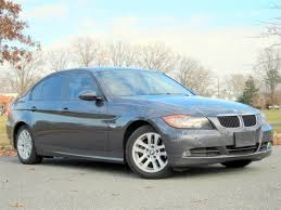 Coupe Series bmw 325 2006 : 2006 BMW 325i E90 RWD, 6 Speed Manual, Gray/Brown, 109K Miles - No ...