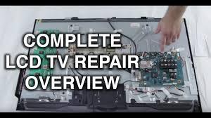 vizio tv repair parts. lcd tv repair tutorial - parts overview, common symptoms \u0026 solutions how to fix tvs youtube vizio tv i
