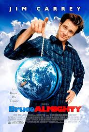 bruce almighty imdb bruce almighty poster