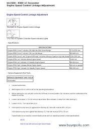 john deere 690e lc excavator operation tests pdf manual the screenshot of the john deere workshop repair manual 5