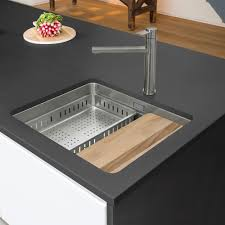 teal small pics kitchen space saves u appliances gadgets space saving kitchen sinks