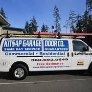 kitsap garage door