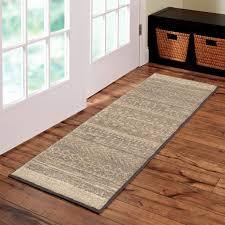 area rugs for hardwood floors fresh better homes and gardens village thatch area rug or runner