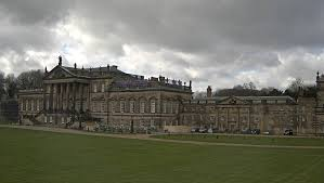 Woodhead Group Secure Wentworth Woodhouse Heritage Project