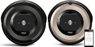Roomba E5 Vs Roomba E6 What Are The Differences