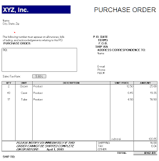 Download Your Free Order Form Template And Automate Your Small Business