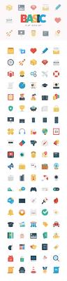 ballicons original basic icons flat icons 1000
