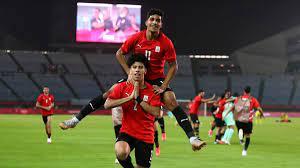 مصر ضد البرازيل.. تعرف على أرقام وإحصائيات مواجهة الفراعنة الحاسمة في طوكيو  2020