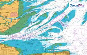 Marine Navigation Charts Uk Navigation Charts Uk