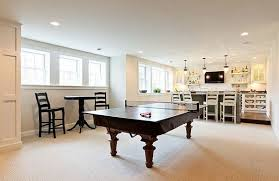 Wooden Games Room Room Design Ideas For Some Fancy Time at Home 95