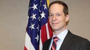 Benjamin Glassman named acting U.S. Attorney for for Ohio's ...