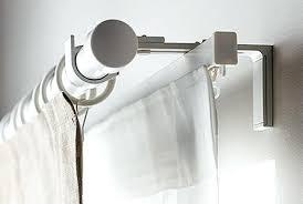 ikea shower curtain rod curtain rails rods with best curtain rods ikea shower curtain rod review