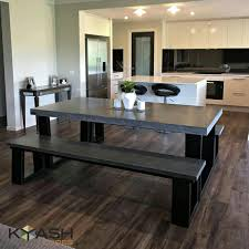 indoor dining table with bench seats. like this item? indoor dining table with bench seats h