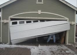 off track garage door repair elk grove village