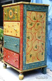 colorful painted furniture. best 25 painted dressers ideas on pinterest chalk paint dresser and used colorful furniture i