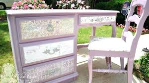 diy decoupage furniture. Impressionist Decoupaged Night Table Makeover Thrifty Rebel Vintage Diy Decoupage Furniture Pinterest . I