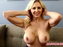Ginger anne blonde big tits