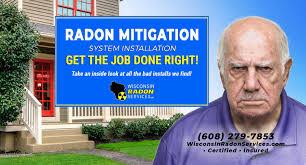 radon mitigation system diy. Diy-improperly-installed-radon-mitigation-systems-in-madison- Radon Mitigation System Diy