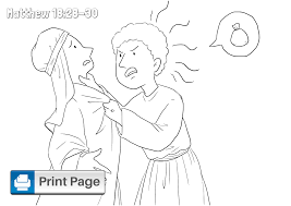 Free printable coloring pages for kids! Free Forgiveness In The Bible Coloring Pages For Kids Connectus