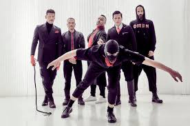 Universal Music Germany Salutes Rammstein As Bands First