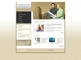 Free Downloads Web Templates Html Css Templates For Free Downloading Architecture Bureau