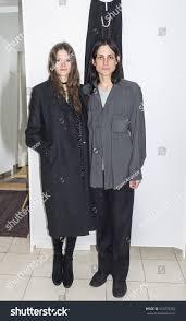 David Michael Designer New York Ny Usa November 10 People Beauty Fashion Stock Image