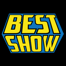 The Best Show with Tom Scharpling