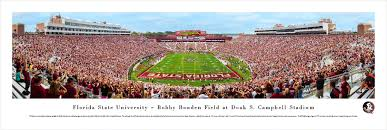 Doak Campbell Seating Chart Doak Campbell Stadium Facts Figures Pictures And More Of