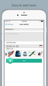 Vehicle Log Book App Ato Vehicle Logbook App Price Drops