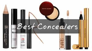 best concealers and highlighter 2016 2016