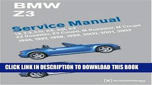 bmw z3 19 2 1996. Simple 1996 PDF BMW Z3 E367E368 Service Manual 19962002 Full Online  Video  Dailymotion To Bmw Z3 19 2 1996