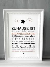 Originaldruck Fine Art Druck Zuhause Ist Kunstdruck Print Ein