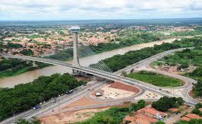 Resultado de imagem para Inauguração da Ponte João Isidoro França