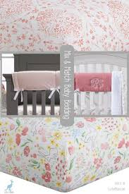 best baby nursery inspo babies for mix and match crib bedding styles