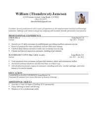 Resume Writing Use Periods Sugarflesh