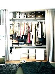 closet bedroom ideas. Storage For Room Without Closet Clothes Ideas  Hanging In A Bedroom