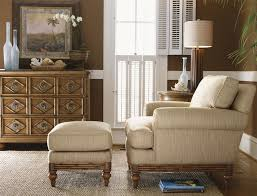 tommy bahama home living room tropical with accent chair bamboo beach beach house living room tropical family room
