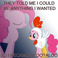 Image result for ooh me pinkie pie