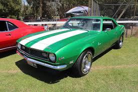 File:1968 Chevrolet Camaro Z28 (24944092601).jpg - Wikimedia Commons