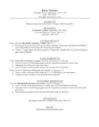 Resume Template For Teens Unique Free Resume Templates For Teens Stepabout Free Resume