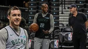 Khris Middleton | Milwaukee Bucks