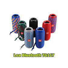 Loa bluetooth t&g tg117 (mẫu dẹp) - Sắp xếp theo liên quan sản phẩm