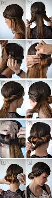 Occasion Hair Style 12 easy diy hairstyle tutorials for every occasionall for fashion 5431 by wearticles.com