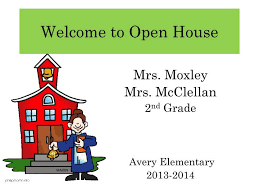 Open House Powerpoint Ppt Welcome To Open House Powerpoint Presentation Id 1688784