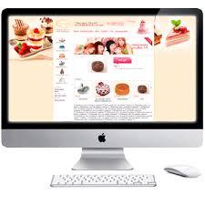 Курсовая работа по созданию сайта на cms joomla Создание сайта