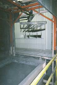 Powder Coating Rack Custom Industrial Powder Coating Equipment Lancaster Pennsylvania 15